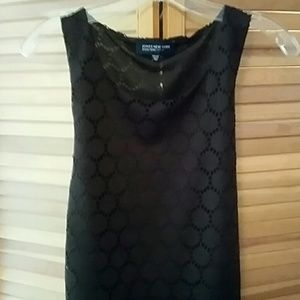 Jones of New York lace dress